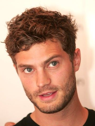Jamie Dornan I love this look