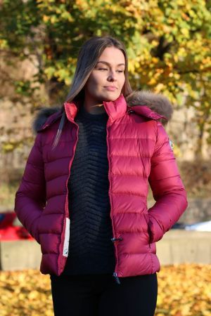 J.O.T.T - Luxe Grand Froid Red