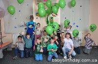 Детский день рождения в стиле Майнкрафт. Minecraft Киев – фото 73