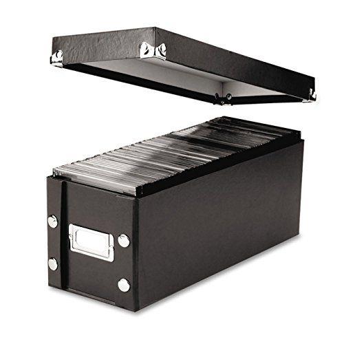 Snap-N-Store CD Storage Box, 13.25 x 5.125 x 5.125 Inches... https://www.amazon.ca/dp/B00062UW5A/ref=cm_sw_r_pi_dp_x_85-Myb6S9J01E