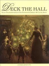 Deck The Hall (10 Xmas Carols)