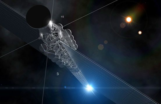 Project Icarus, an ongoing joint project by the British Interplanetary Society and the Icarus Interstellar organization, an international network of scientists, engineers and enthusiasts who hope to develop the capabilities for interstellar spaceflight by the year 2100.