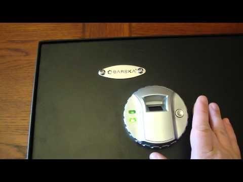 Best Biometric Gun Safes with Fingerprint Recognition: Our Top Ratings & Reviews | ArmsBearingCitizen.com