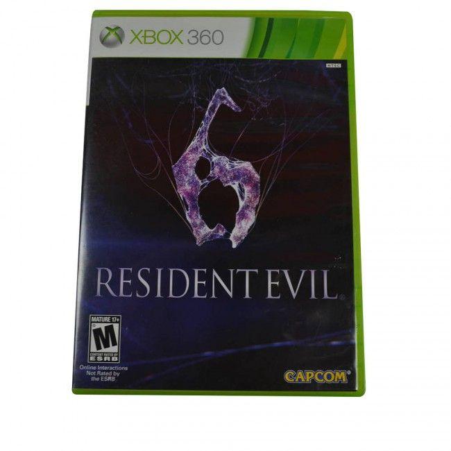 Juego XBox 360 Resident Evil Original - Juegos de Consola - TV, Consolas y Juegos - Tecnología - Sensacional