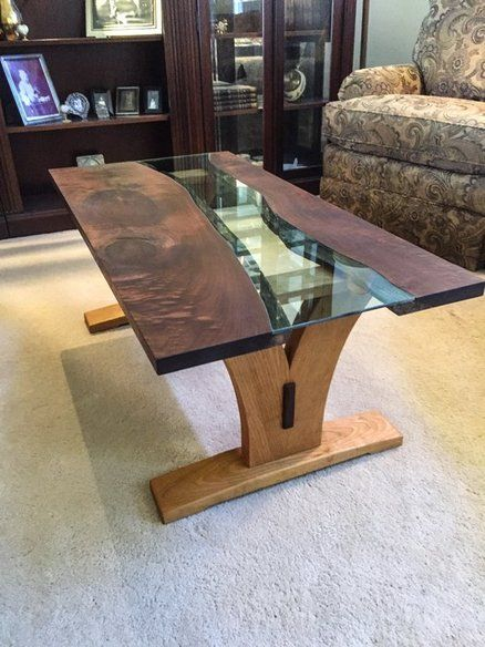 My River Coffee Table