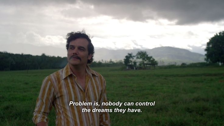 2 months and i still can't get over this show #NARCOS.