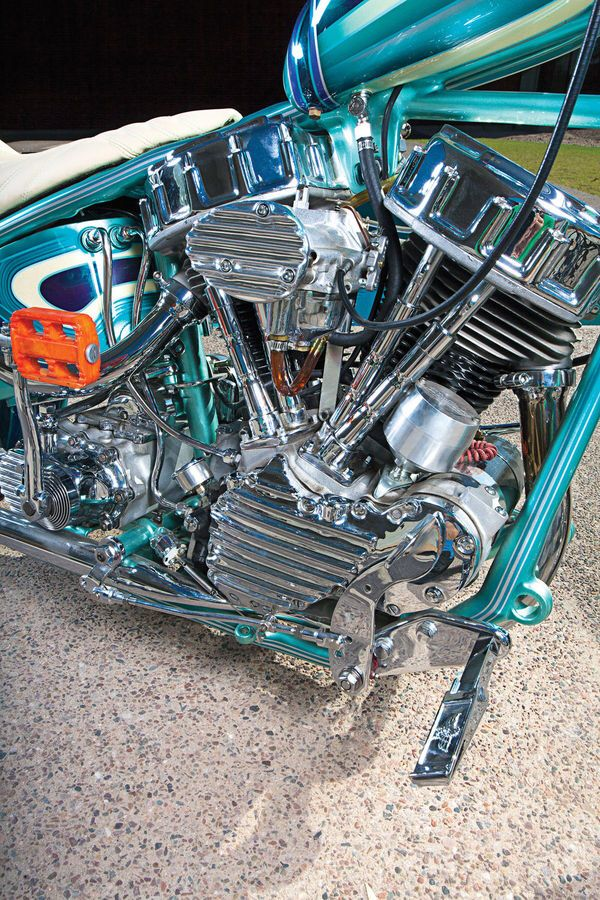 497 best Panheads images on Pinterest Custom bikes, Custom bobber - copy blueprint engines heads review