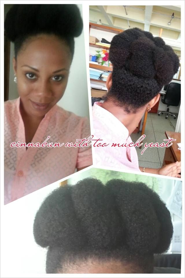 C A Natural Hair Care