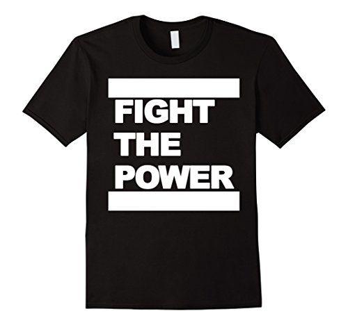 Men's Fight The Power T-Shirt Social Movement Apparel 2XL... https://www.amazon.com/dp/B01E9R8JPM/ref=cm_sw_r_pi_dp_x_D8idAb0HDSEGG