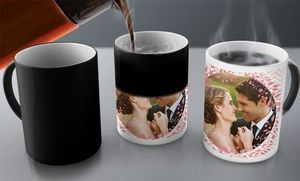 Groupon - Custom Photo Mugs from Printerpix from $ 7.99–$9.99 in [missing {{location}} value]. Groupon deal price: $7.99