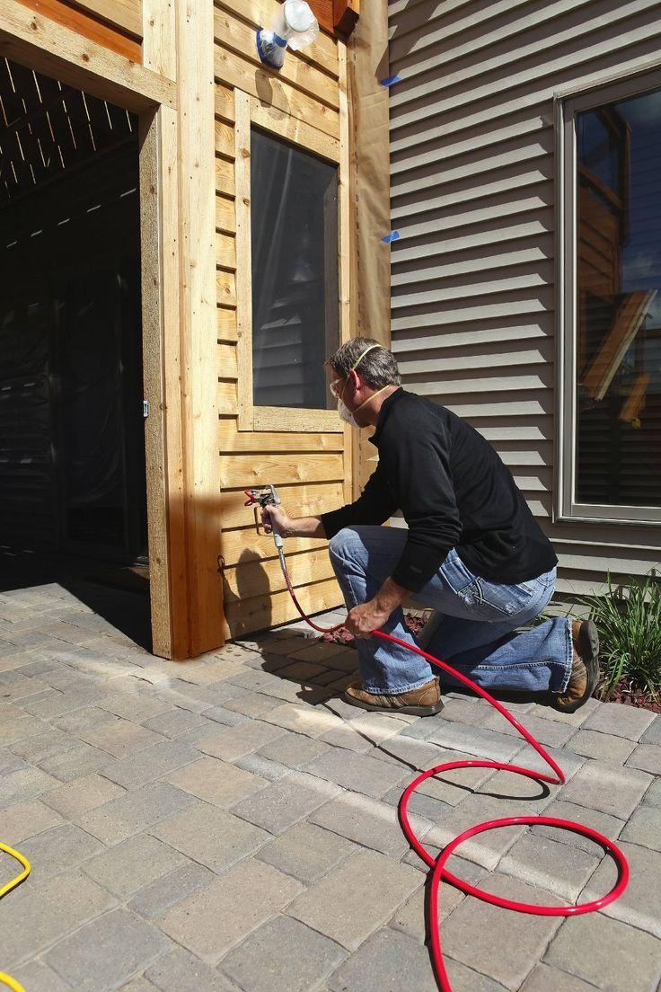 home depot paint sprayer wagner