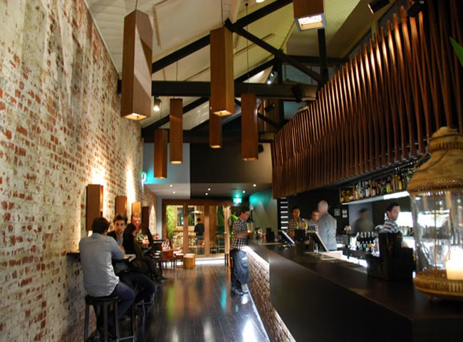 Morris Jones Bar & Restaurant    Explore the local haunts of Prahran - when you've received an Overstay Checkout at The Cullen.     www.overstaycheckout.com.au