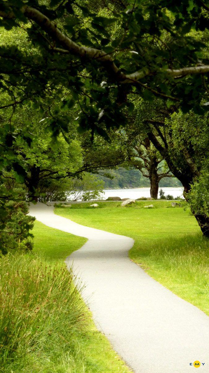 Favorite places spaces ireland