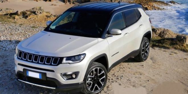 2020 Jeep Compass Redesign Changes Trailhawk Limited Jeep Compass Jeep Compass Sport Jeep
