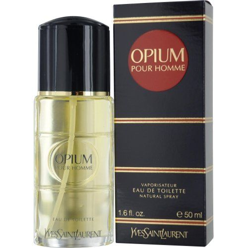 Launched by the design house of Yves Saint Laurent in 1995 Opium is  classified as a sharp oriental woody fragrance.This masculine scent  possesses a blend of ...