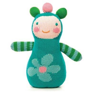 Aqua-lee Boogaloo Knit Doll