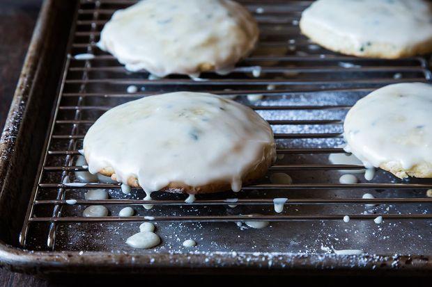 Sweet Tea #Cookies