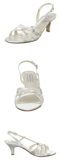 dyeable wedding shoes Touch Ups Women's Donetta Leather Slingback Sandal $21.30 - $71.00 & FREE Returns on some sizes and colors.