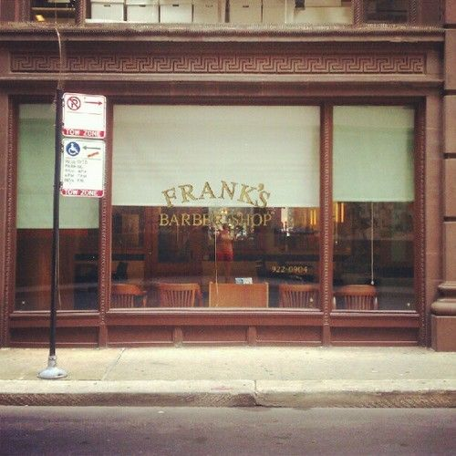 Barber Shop Chicago : Barber shop downtown Chicago CHICAGO GIRL Pinterest
