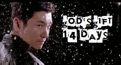 Sinopsis Drama God Gift 14 Days