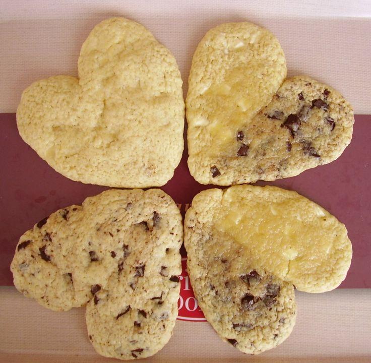 Gummy Cookies comme ceux de la Mie Câline