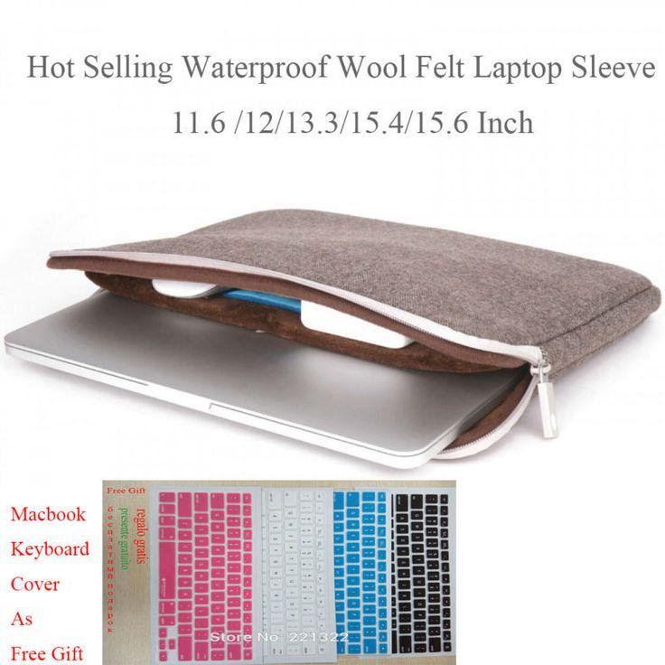 Купить товарБесплатная доставка мягкий войлок Gearmax для Macbook Air 11 13 чехол мужская сумка для ноутбука 14 водонепроницаемый чехол для Macbook Pro retina 15 чехол в категории Сумки и чехлы для ноутбуковна AliExpress. 2015 Fashion Waterproof Laptop Sleeve 11 12 13 14 15 Laptop Bag+Free Keyboard Cover Neoprene Notebook Case For Macbook A