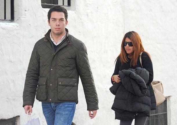 La hija de Isabel Pantoja se refugia en Marbella junto a Alberto Isla en la recta final de su embarazo