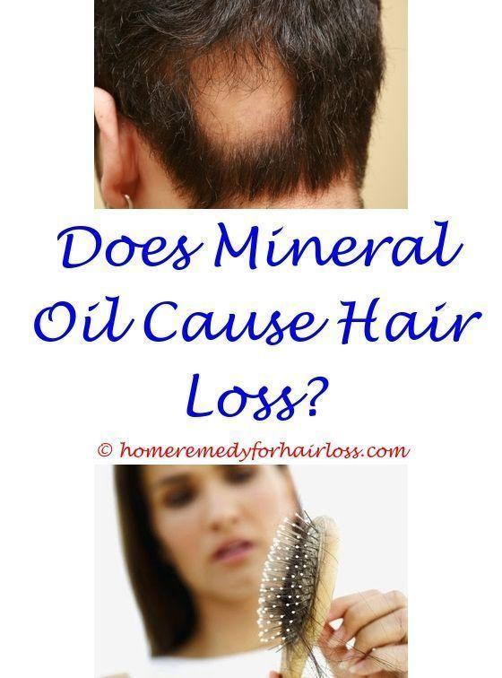 Natural Supplements To Stop Hair Loss Hair Loss Treatments Covered