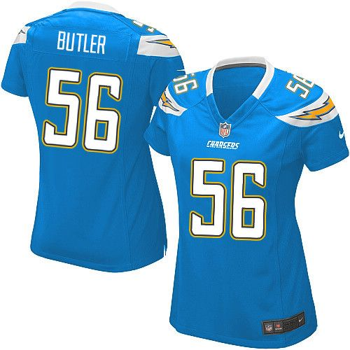 Nice San Diego Chargers 27 Wilson White 2015 Nike Elite Jerseys  hot sale