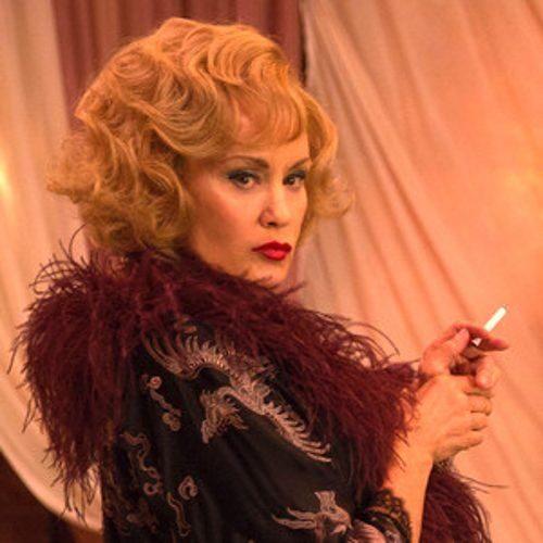 Jessica Lange on Her American Horror Story Gifts: Rich Characters, Rock Star Moments and Toys