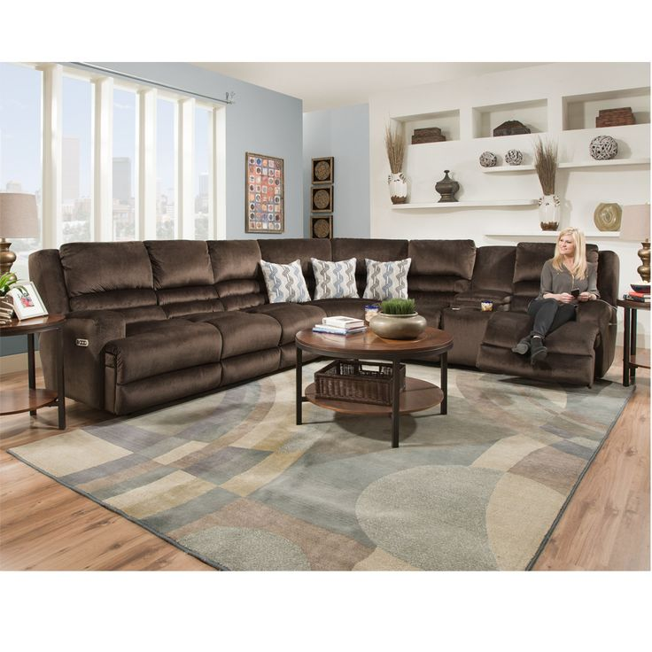 18 best Reclining Sofas and Sectionals Franklin Corporation