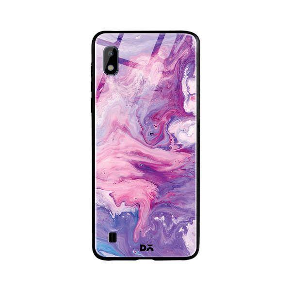 Unicorn & Floral iPhone 7 Glass Case