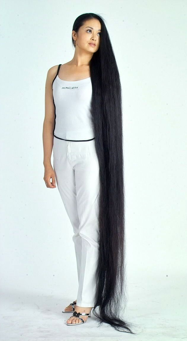 1000 Images About I Like Long Hair On Pinterest Very