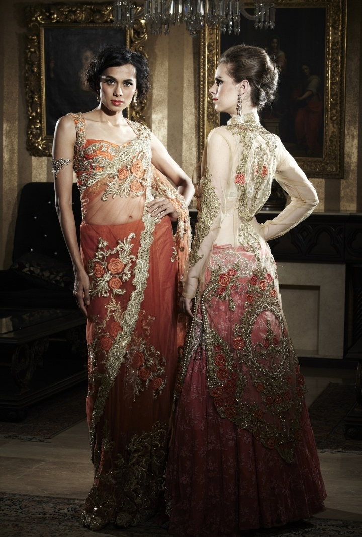 17 Best images about Sarees on Pinterest | Ankita lokhande ...
