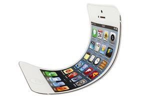 Solotablet.it - Flessibili e alimentati da energia solare: i futuristici display Apple per dispositivi mobili.