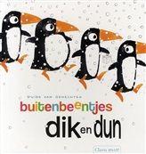 Buitenbeentjes dik en dun http://www.bruna.nl/boeken/buitenbeentjes-dik-en-dun-9789044818666