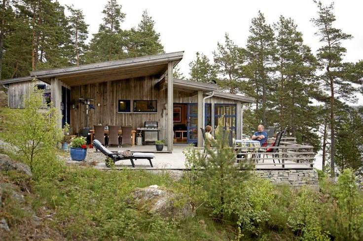 Lakehouse idea
