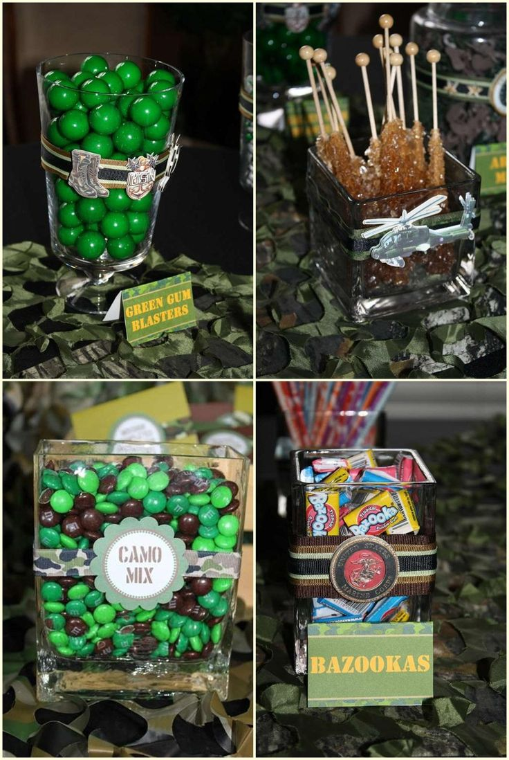 Best 25+ Army party decorations ideas on Pinterest | Toy story ...