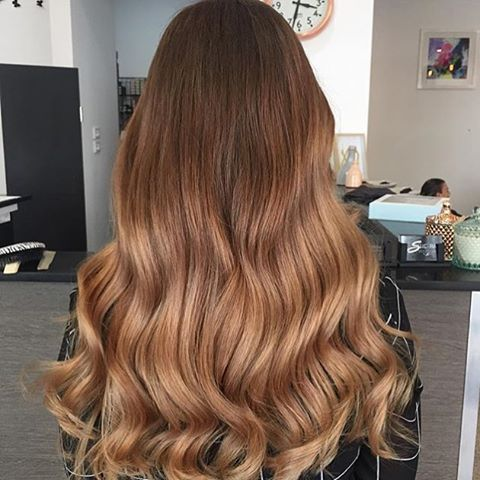70 best Hair Color: Light Brown & Caramel images on Pinterest ...