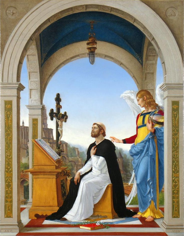 Saint Dominic | saint dominic and the eighth way of prayer saint dominic and the ...