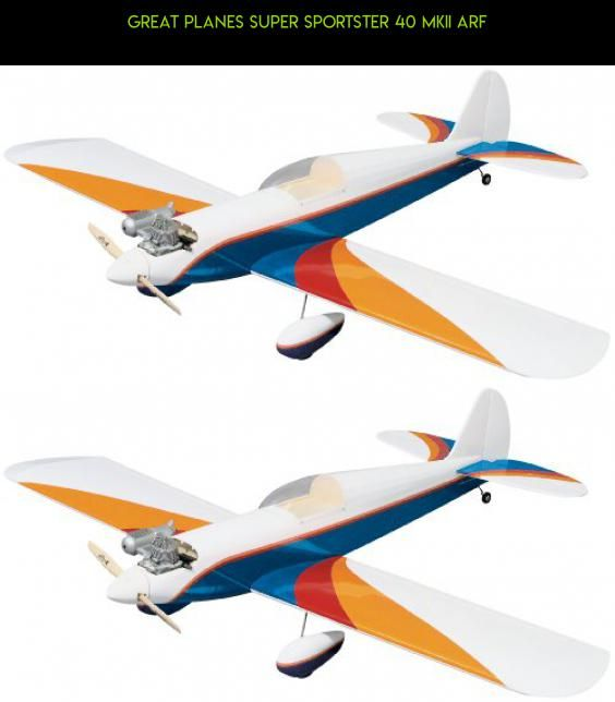 Great Planes Super Sportster 40 MkII ARF #shopping #products #camera #great #parts #racing #arf #fpv #planes #gadgets #kit #drone #technology #plans #tech