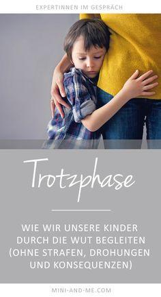 """Kinder durch die Trotzphase/Autonomiephase begleiten - ohne Drohungen, Strafen und Erpressung: Ich ziehe deine Überlegung mit in Betracht (Ich nehme dich wahr!) – und ich als Erwachsener entscheide. Das ist elterliche Führung. Und wir als Eltern sind zu 100% für die Qualität dieser Beziehung, für das """"Wie"""" verantwortlich."""