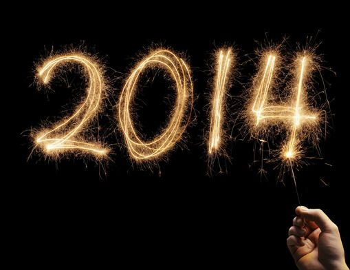 Happy New Year: Email Marketing predictions for 2014