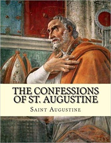 augustines confessions paper English-language translations of confessiones include: the confessions of saint augustine (outler), translation by albert outler the confessions of saint augustine (pilkington), translation by j g pilkington.