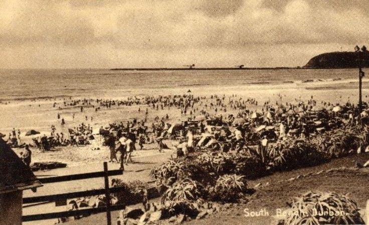 South Beach, Durban