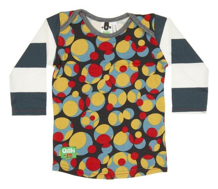 Oishi-m Bamba Long Sleeve T-shirt *NEW Winter 13* Incredible Oishi-m! available at www.wheredidyougetthat.com.au