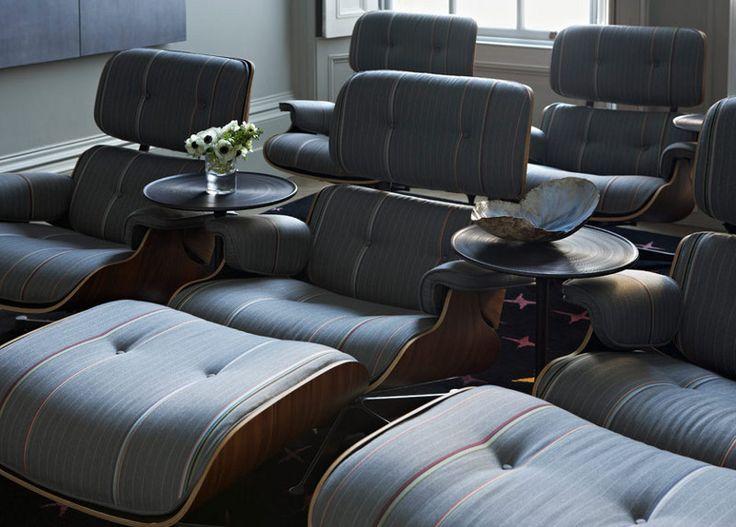 Interior Design Lounge Room