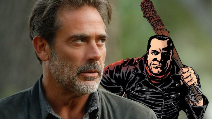 The Walking Dead - Why the Negan Casting Is a Home Run - IGN Conversation