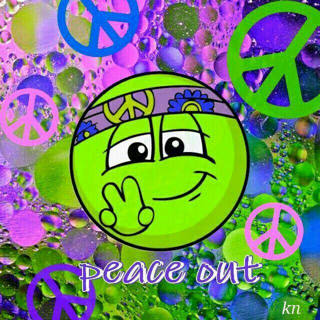 Peace out   PEACE in 2019   Hippie peace, Peace art, Peace