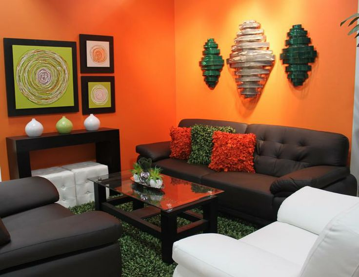 wenge orange decoracion del hogar pinterest bedrooms